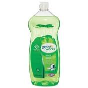 Liquid Dish Detergent, 1120ml, PK8