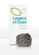Legacy of Clean Scrub Buds Pads - 4 Pads