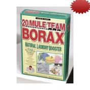 20 Mule Team Borax Horizontal Laundry Booster 2250ml Box