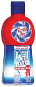 Reckitt 80312 Finish Jet-Dry Turbo Dry Drying Agent, 200ml - Case of 8