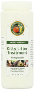 Earth Friendly Products Kitty Litter Treatment, 2-Pound Containers