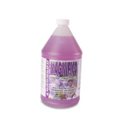 Harvard Chemical 2529 Magnifico Multipurpose Fresh Cleaner and Deodorizer, Lavender Fragrance, 3.8l Bottle