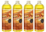 ADVANAGE 20X Multi-Purpose Cleaner Citrus 4 Pack - Manufacturer Direct - Save $$ - 20X is Our Newest Formula!