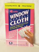 Window Sparkle Cloth by Cadie