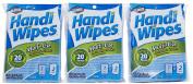 Clorox Handi Wipes Multi Use Reusable Cloths, 6 Cloths