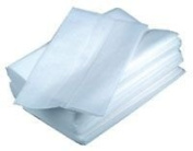 TechSpray 2350-100 Wipe; TechClean; Dry; Pack; 23cm x 23cm ; 100 Wipes