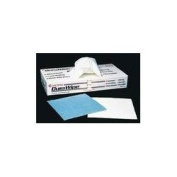 Chix® Dura Wipe Cleaning Wipes, Blue, Case of 400 (8700CHIC) Category