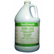 Lundmark Wax 3278G01-4 Suds Less Cleaner