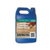 Miracle Sealants LTSS GAL SG Limestone and Travertine Stone Soap - Gallon