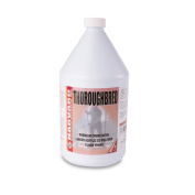 Harvard Chemical 6950 Thoroughbred Premium Acrylic Copolymer Floor Finish, Low Odour, 3.8l Pail, White