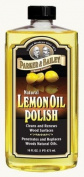 Parker & Bailey Natural Lemon Oil Polish