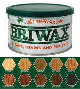 Briwax Original Furniture Wax 470ml - Light Brown