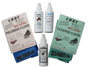 Complete Piano Finish Cleaning and Care Kit