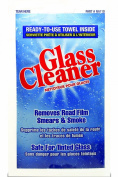 Blue Magic NA110 Glass Cleaner Disposable Towelette - Single Pack