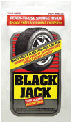 Blue Magic NA127 Black Jack Tyre Shine Towelette - Single Pack