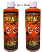 Orange Chronic Cleaner - 470ml - Pack of 2