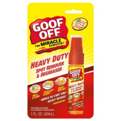 Goof Off FG701 Heavy Duty Spot Remover and Degreaser, Pump Spray 30ml