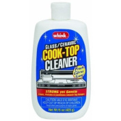 Whink Prod. 33081 Glass Cookware And Cook-Top Cleaner
