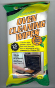 Cadie Degreasing Oven Cleaning Wipes 20 Wipes