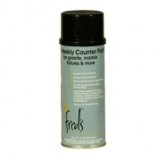 Fred's Weekly Counter Polish
