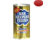 Bar Keepers Friend Cleanser and Polish, 350mls