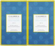 Caldrea Fabric Sheets, Basil Blue Sage, 80 ea