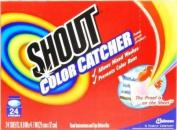 Shout Colour Catcher, 24 Count