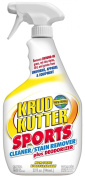Krud Kutter SC32/6 Sports Cleaner with Stain Remover and Deodorizer and 950ml Trigger Spray