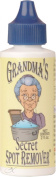 Grandma's Secret Spot Remover 16 Bottles in Display Box 60ml Bottles-Just a Drop Removes Virtually All Kinds of Stains!