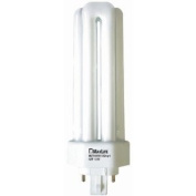 Maxlite 16435 - MLTE42/27 Triple Tube 4 Pin Base Compact Fluorescent Light Bulb