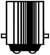 Perko 0337011DP Spare Bulbs 2/CD