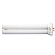 Ledu : Soft White Replacement Bulb, 13 Watts -:- Sold as 2 Packs of - 1 - / - Total of 2 Each