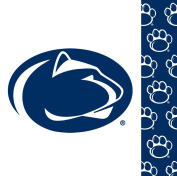 Pennsylvania State University Nittany Lions Paper Cocktail Napkins