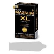 Trojan Magnum Xl 12 Pack - Condoms