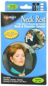 Caldera Releaf Neck Rest, Black