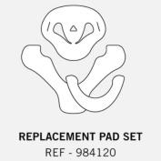 Aspen Vista TX Replacement Pad Set