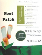 Organic Natural Foot Detox Patches
