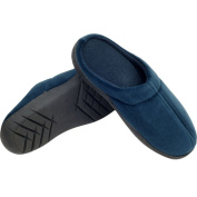 Remedy Memory Foam Slippers, Large