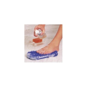 Soapy Soles Foot Scrubber Colour
