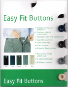 Easy Fit Button Extenders