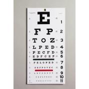 Eye chart health buy online from fishpond com au