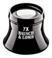 Bausch & Lomb Inspection Loupe 7X Magnification - 3.8cm Focal