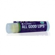 Elemental Herbs Original Certified Organic All Good Lips