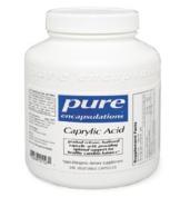 Pure Encapsulations Caprylic Acid 120 capsules