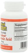 Natural Factors Hyabest Hyaluronic Acid, 100 Mg, 60 Veggie Caps