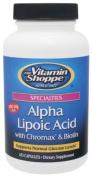 Alpha Lipoic Acid With Chromax Biotin