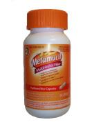 Metamucil Digestive & Heart Health Fibre Caps, 100 ct