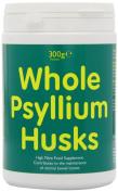 Lepicol Healthy Bowel 300g Whole Psyllium Husks Powder