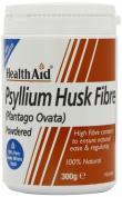 HealthAid Psyllium Husk Fibre Powder 300g