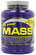 MHP, Up Your Mass Weight Gainer, Cookies & Cream, 2.3kg